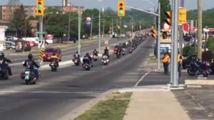 A preview of the Kingston-Quinte Telus Ride For Dad